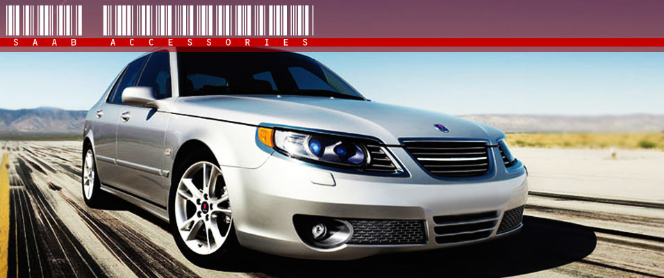 Saab Accessories | Saab Parts | Saab Performance Parts